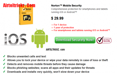 FREE 1 YEAR NORTON MOBILE SECURITY FOR ANDROID/IOS USER Capture_thumb