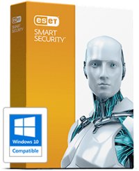 Download Free Latest Version ESET Smart Security With Serial Key Valid Till 2020