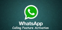 WhatsApp Calling