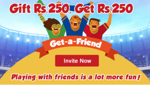 Dream11-fantasy-league-refer-friends-and-get-Rs-250