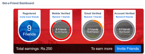 Dream11-refer-a-friend-earnings-check-dashboard