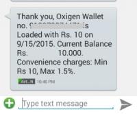 Oxigen-wallet